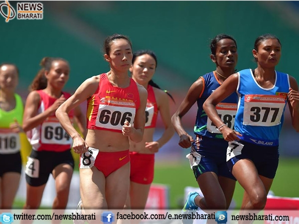 The Asian Athletics Championship set to rock in July for the first time in Odisha
