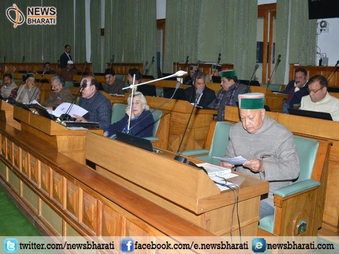 Out of 63, 27 officials with doubtful integrity are holding sensitive posts: CM Virbhadra Singh