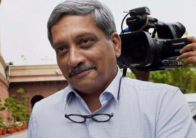 CM Manohar Parrikar won trust vote with support of 22 MLAs in Goa Assembly