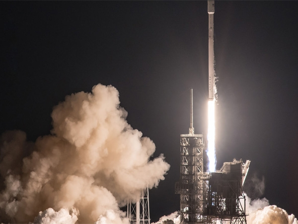SpaceX launched EchoStar XXIII satellite to provide telecommunication services to Brazil for 15 years