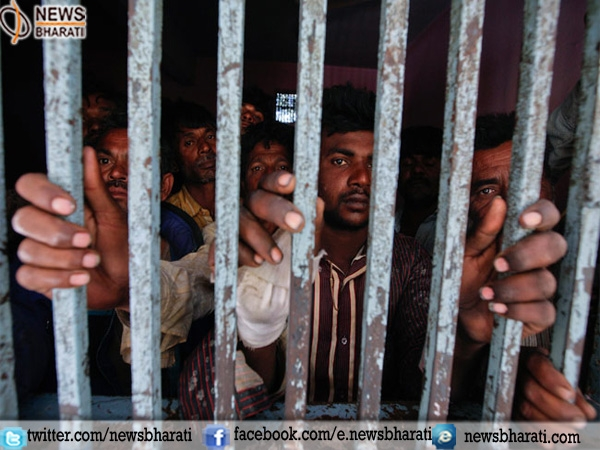 MEA : 7,059 Indian nationals are jailed in foreign countries across the globe