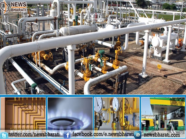 Odisha's City Gas Distribution Project aims to develop gas-based economy and employment