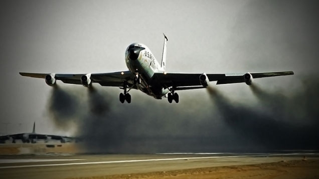 NASA: Use of biofuels will help to reduce jet engine pollution