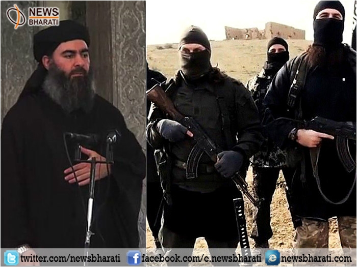 "ISIS chief Baghdadi finally admits defeat in Iraq; asks fighters to ""flee and hide"" or ""blow"""