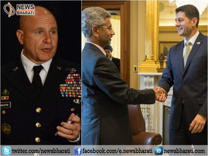 S Jaishankar meets US NSA; vows to take Indo-US ties forward