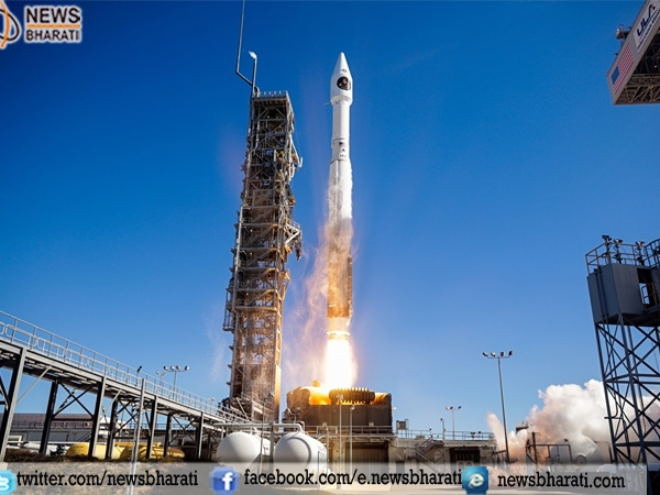 Atlas V successfully launched spy satellite NROL-79