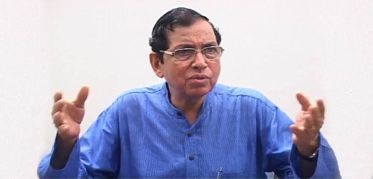 Former RS MP Pyarimohan Mohapatra passes away