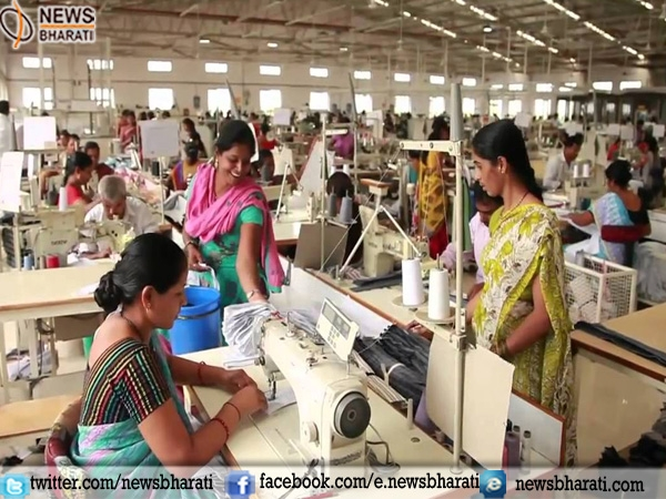 Maha Govt will set up Textile Park to encourage employment and new opportunities for youths