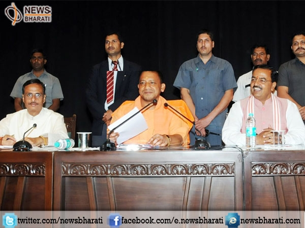 UP CM Yogi In action, orders Police stations and Tehsils to be kept free of political pressures