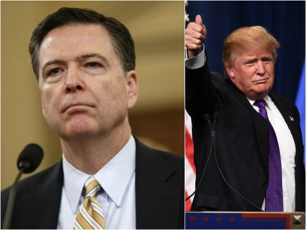 FBI confirms probing Russia's role in 2016 Presidential election