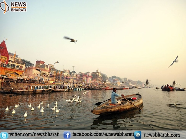 #CleanGanga: 'Ganga Act' bill to be introduced in parliament soon