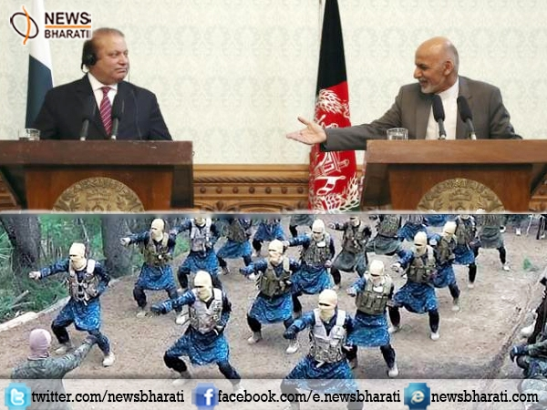 Afghanistan slams Pakistan saying, 'Pakistan providing safe haven to terrorism'