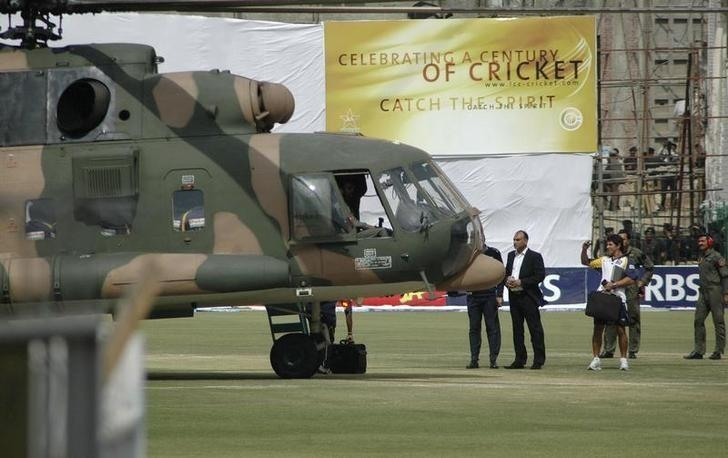 US drones kills militant suspected for the attack on Sri Lankan cricket team