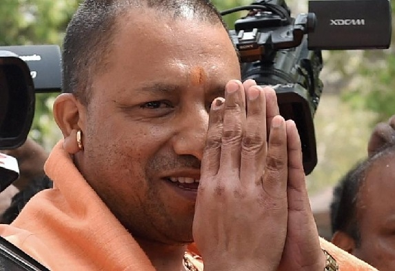 CM Yogi Adityanath announces portfolios ; keeps Home