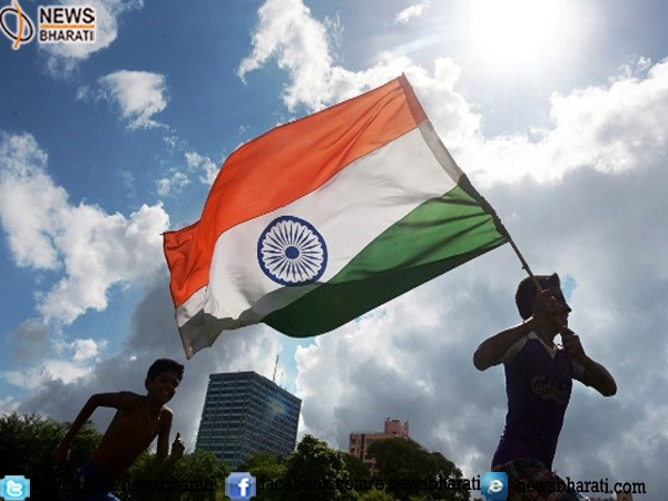 National Flag used at national and cultural events should be made of paper and not plastic