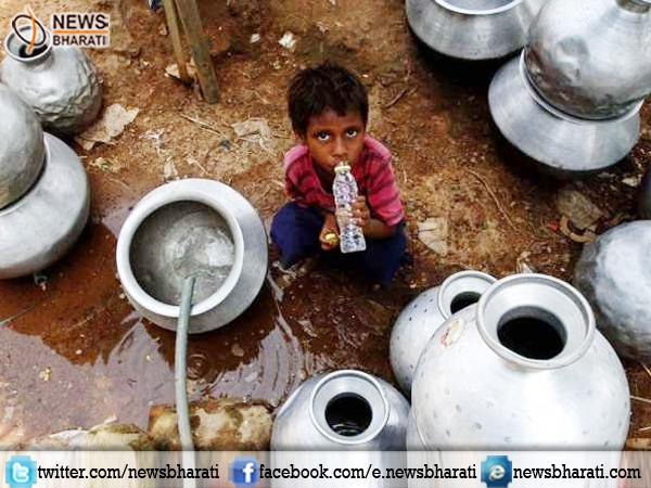 For water conservation mission, Centre releases Rs 23,500 Cr to States under MGNREGS