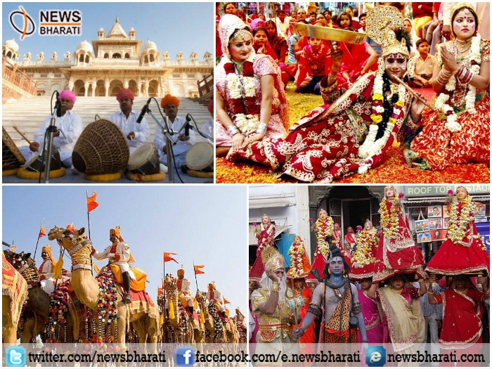 Join 'Rajasthan Festival' to celebrate rich cultural heritage of the land of warriors