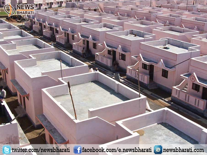 Gujarat gets highest number affordable houses under Pradhan Mantri Awas Yojana