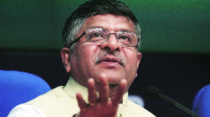 All parties must learn to respect the public mandate : Ravi Shankar Prasad