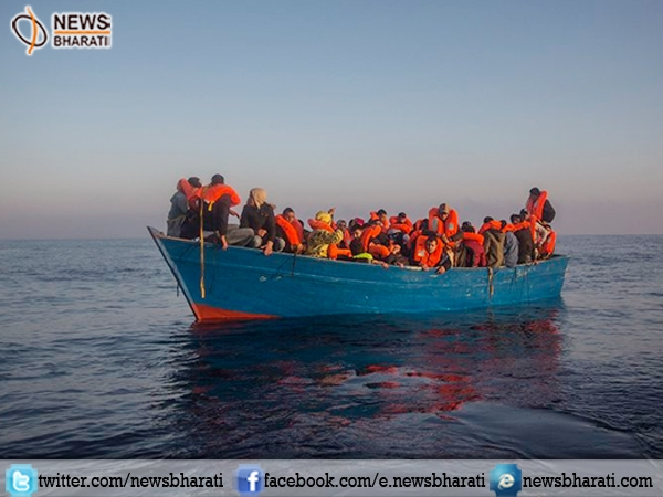 At least 250 African migrants feared drowned in Mediterranean sea