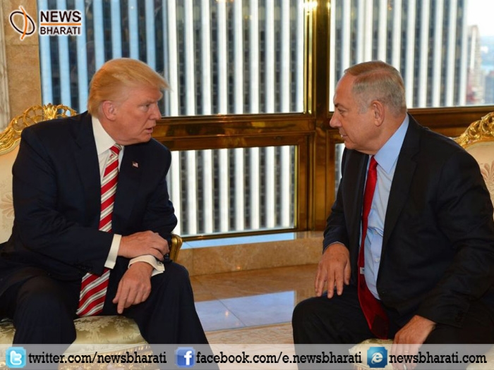 US, Israel four-day conversation ends without any concrete agreement on settlements