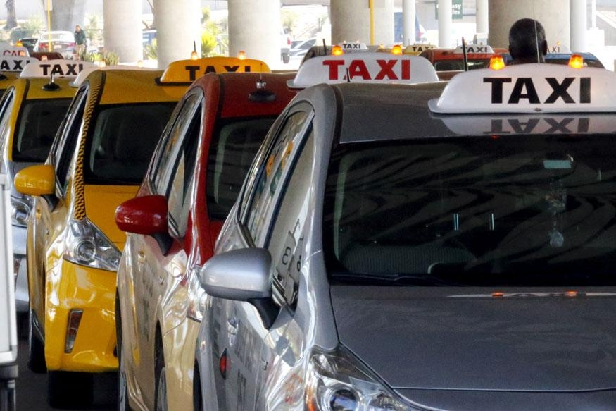 Delhi people can hire taxi without dialing into phone with new 'Baxi' application