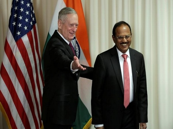Meeting of NSA Doval and US Defence Secretary reaffirms Indo-US ties