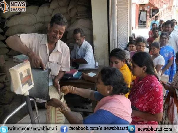 Automation of fair price shops in Odisha aims to bring transparency