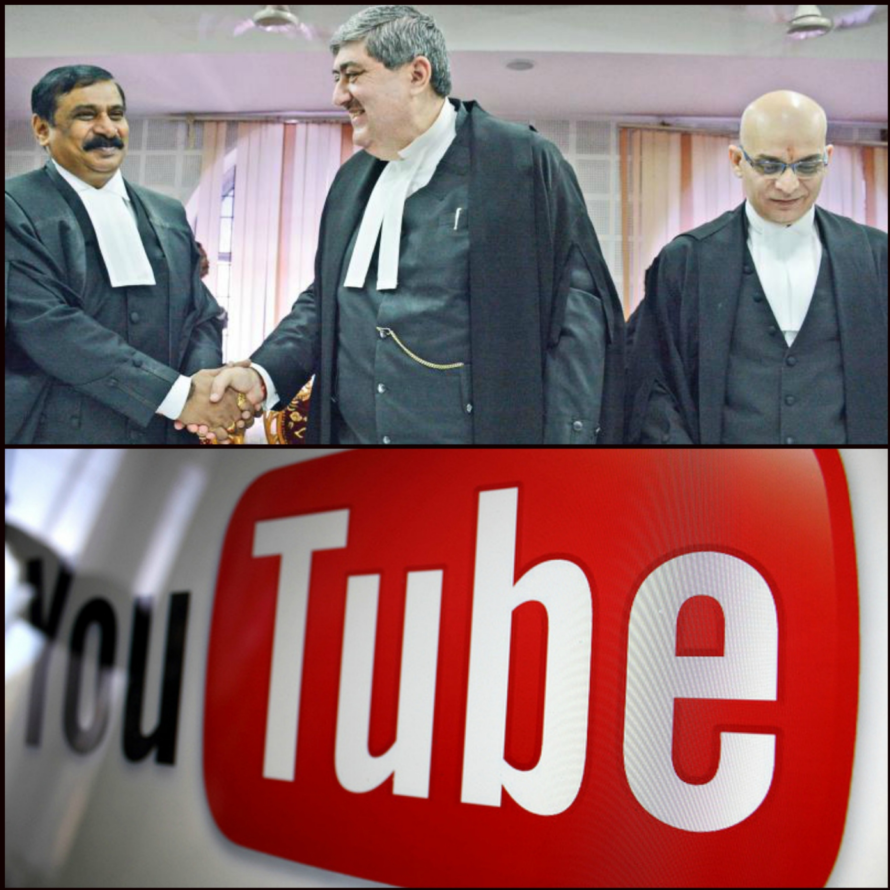 Bombay HC orders Google & YouTube to instantly remove videos showing judiciary in bad light