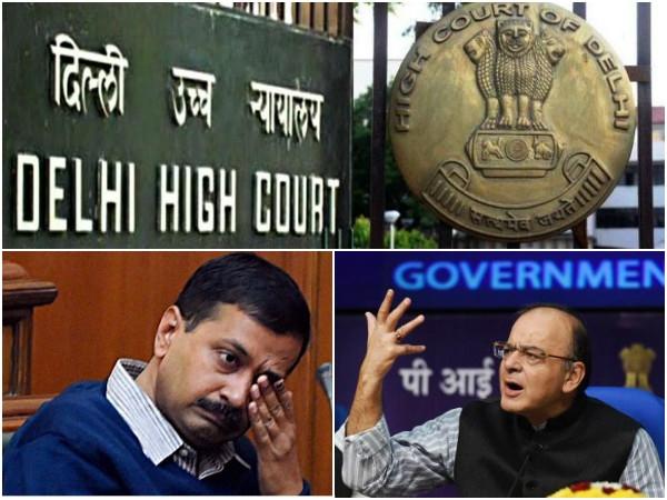 Kejriwal and 5 others put on trial over #JaitleyDefamation case