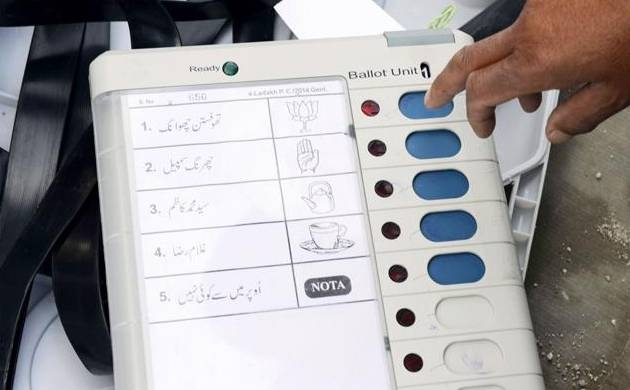 EVMs used in India are the most secured: ECI