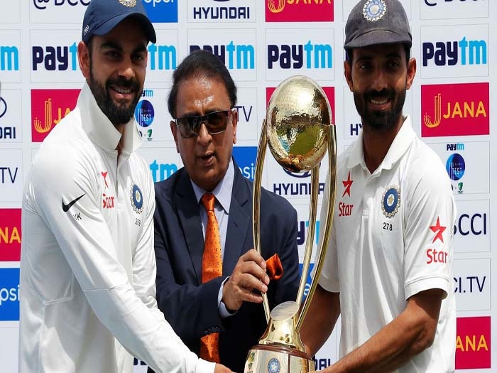 India pockets series against Australia; reclaims Border-Gavaskar Trophy