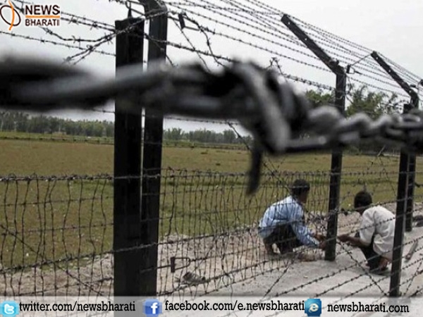 Nagaland Assembly requests Myanmar Govt to drop Indo-Myanmar border fencing project