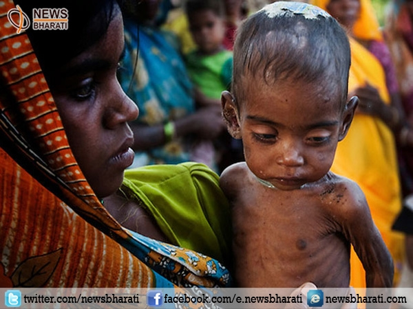 Fight against Malnutrition with 10-point agenda
