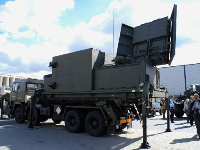 Army gets weapons locating radar from DRDO