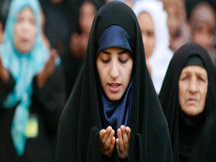 German High School bans Muslim students from praying