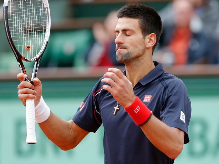 Djokovic exits from Mexico Open, Nadal enters the semis