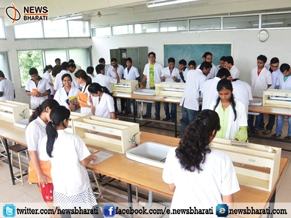 Major boost to medical education; 4,000 more PG seats granted for medical colleges
