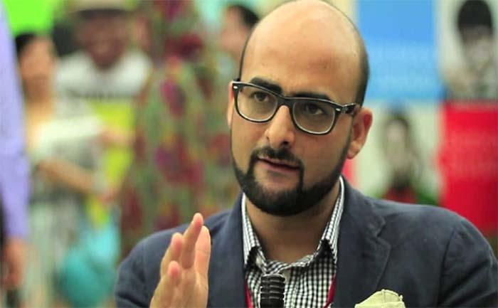 Twitter India's Raheel Khurshid named 2017 World Fellow at Yale University