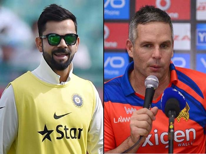 Brad Hodge apologises to Kohli over injury comments