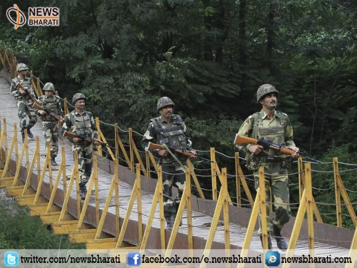 Personnel opting for VRS from central security forces rises to 450%