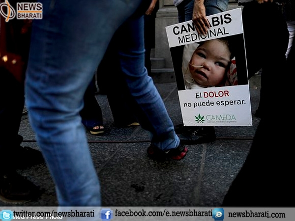 Now Argentina legally allows patients to use cannabis oil and marijuana for medicinal purposes