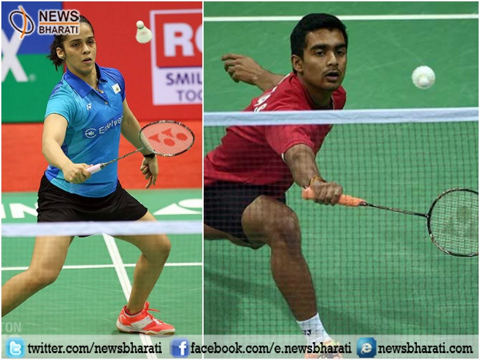 India Open 2017: Saina Nehwal, Sameer Verma swiftly enters into quarterfinals
