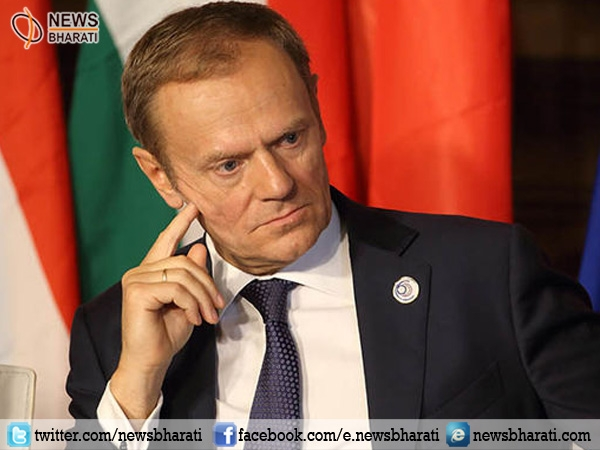 Tusk to draw draft guidelines on Brexit