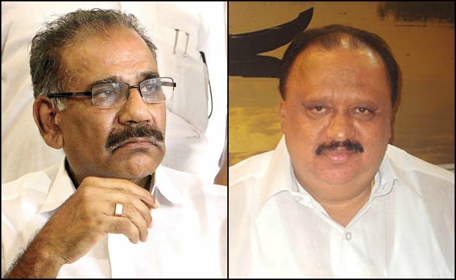 Groped in controversies NCP leader Thomas Chandy to be appointed as Kerala Transport Minister