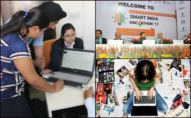 Smart India Hackathon aims to harness techonological creativity of youth