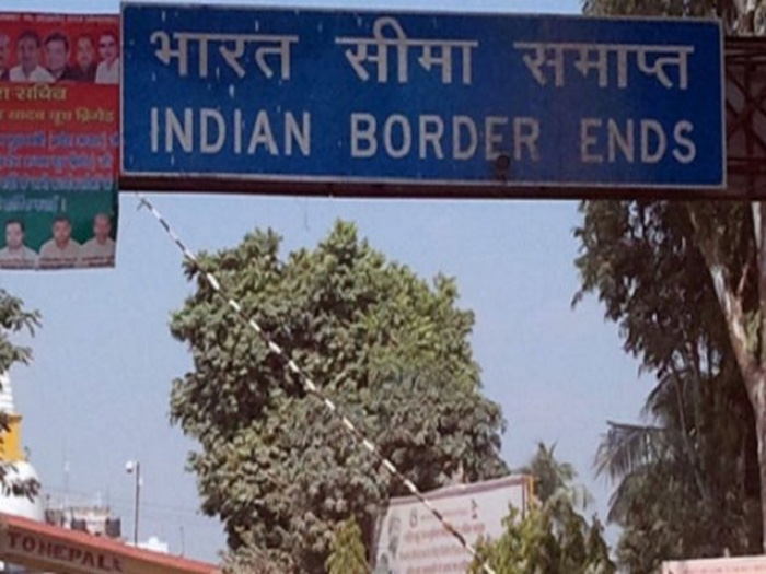 Nepal border with UP insulated ahead of 6th phase polling