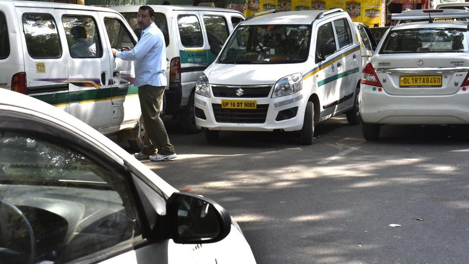 Maharashtra web-based taxis at affordable prices with AC services for common man