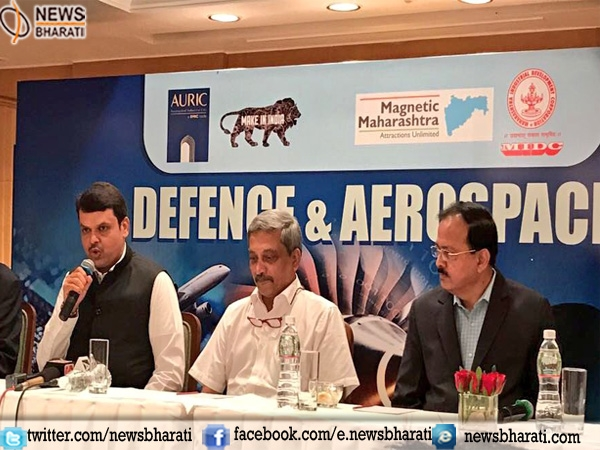 Maharashtra Govt's draft and defense policy aims to attract $5 billion and boost employment