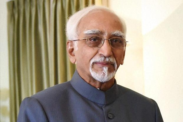 V-P Hamid Ansari embarks on visit to Jakarta for IORA